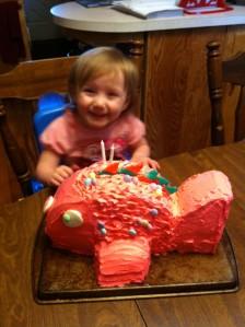 ava and fish cake